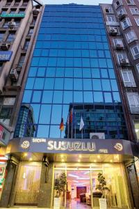 Photo of Susuzlu Seckin Hotel