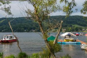Pee Wee Acres, Holiday homes  Thayerville - big - 17