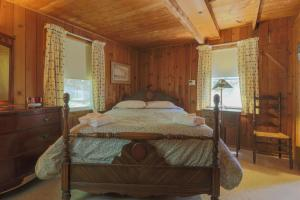Pee Wee Acres, Holiday homes  Thayerville - big - 19