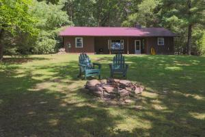 Pee Wee Acres, Holiday homes  Thayerville - big - 2