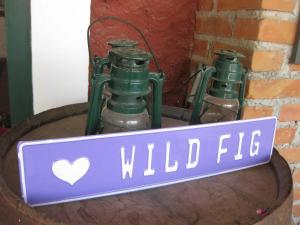 The Wild Fig Hostel