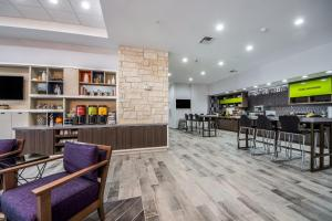 Home2 Suites By Hilton Fort Worth Northlake, Hotely  Roanoke - big - 23