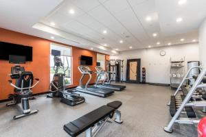 Home2 Suites By Hilton Fort Worth Northlake, Hotely  Roanoke - big - 18