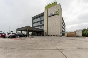 Home2 Suites By Hilton Fort Worth Northlake, Hotely  Roanoke - big - 14