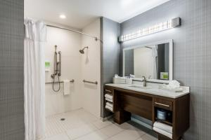 Home2 Suites By Hilton Fort Worth Northlake, Hotely  Roanoke - big - 34