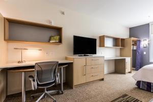 Home2 Suites By Hilton Fort Worth Northlake, Hotely  Roanoke - big - 13