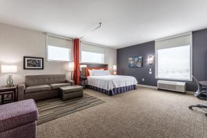 Home2 Suites By Hilton Fort Worth Northlake, Hotely  Roanoke - big - 3