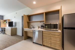 Home2 Suites By Hilton Fort Worth Northlake, Hotely  Roanoke - big - 55