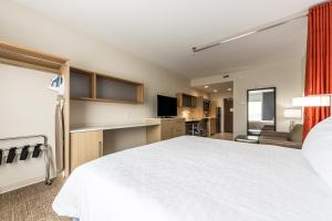 Home2 Suites By Hilton Fort Worth Northlake, Hotely  Roanoke - big - 4