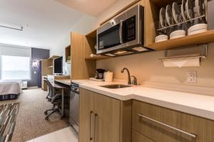 Home2 Suites By Hilton Fort Worth Northlake, Hotely  Roanoke - big - 26
