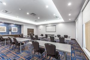 Home2 Suites By Hilton Fort Worth Northlake, Hotely  Roanoke - big - 25