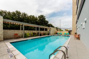 Home2 Suites By Hilton Fort Worth Northlake, Hotely  Roanoke - big - 10