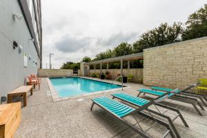 Home2 Suites By Hilton Fort Worth Northlake, Hotely  Roanoke - big - 11