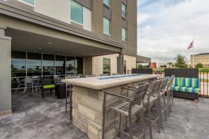 Home2 Suites By Hilton Fort Worth Northlake, Hotely  Roanoke - big - 49
