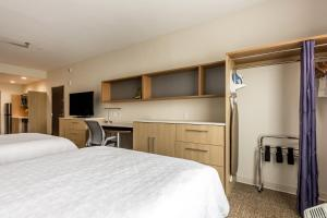 Home2 Suites By Hilton Fort Worth Northlake, Hotely  Roanoke - big - 41