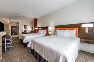 Home2 Suites By Hilton Fort Worth Northlake, Hotely  Roanoke - big - 35