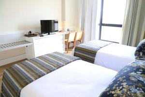 Special Package Children's Day - Deluxe Double Room