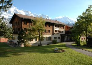 Photo of Sportchalet Mürren