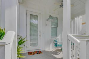 Sails and Trails, Holiday homes  Seagrove Beach - big - 13