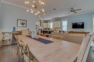 Sails and Trails, Holiday homes  Seagrove Beach - big - 25