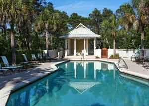 Sails and Trails, Holiday homes  Seagrove Beach - big - 23