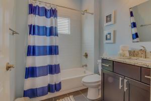 Sails and Trails, Holiday homes  Seagrove Beach - big - 20