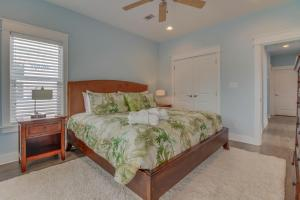 Sails and Trails, Holiday homes  Seagrove Beach - big - 30