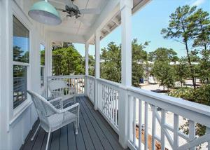 Sails and Trails, Holiday homes  Seagrove Beach - big - 29