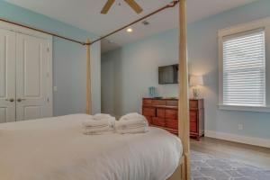 Sails and Trails, Holiday homes  Seagrove Beach - big - 40