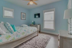 Sails and Trails, Holiday homes  Seagrove Beach - big - 31