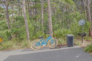 Sails and Trails, Holiday homes  Seagrove Beach - big - 7