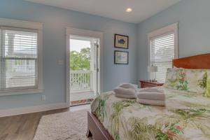 Sails and Trails, Holiday homes  Seagrove Beach - big - 34