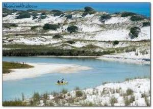 Sails and Trails, Holiday homes  Seagrove Beach - big - 38