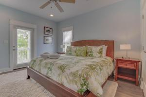 Sails and Trails, Holiday homes  Seagrove Beach - big - 37