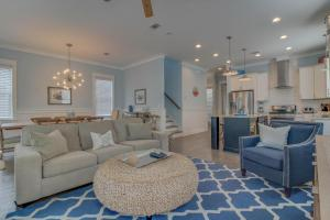 Sails and Trails, Holiday homes  Seagrove Beach - big - 5