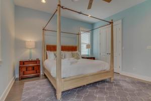 Sails and Trails, Holiday homes  Seagrove Beach - big - 32