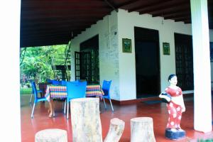 Homely Guest, Guest houses  Habarana - big - 32