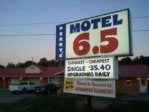 Perry's Motel