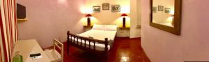 The french villa, Affittacamere  Pondicherry - big - 2