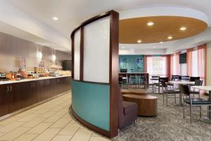 SpringHill Suites Phoenix North, Hotely  Phoenix - big - 15
