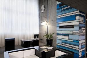 Duparc Contemporary Suites, Aparthotels  Turin - big - 61