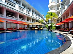 Photo of Dusit D2 Phuket Resort
