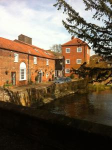Photo of Wensum Lodge Hotel