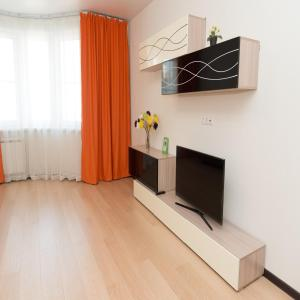 3 rooms 199 CrocusExpo, Apartments  Krasnogorsk - big - 25