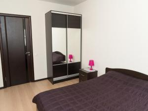 3 rooms 199 CrocusExpo, Apartments  Krasnogorsk - big - 6