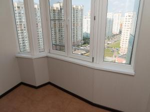 3 rooms 199 CrocusExpo, Apartments  Krasnogorsk - big - 4