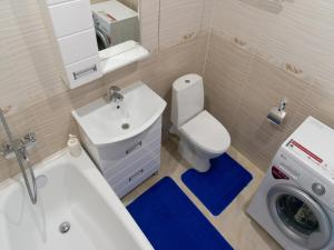 3 rooms 199 CrocusExpo, Apartments  Krasnogorsk - big - 22