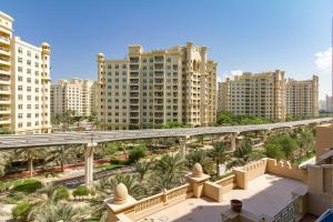 Bespoke Residences - Golden Mile 2, Ferienwohnungen  Dubai - big - 10