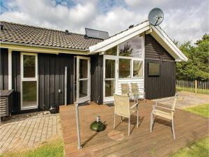 Studio Holiday Home in Farevejle, Case vacanze  Fårevejle - big - 28