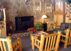 Georgetown Mountain Inn - Georgetown, CO CO 80444